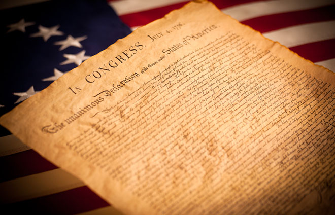 declaration-independence