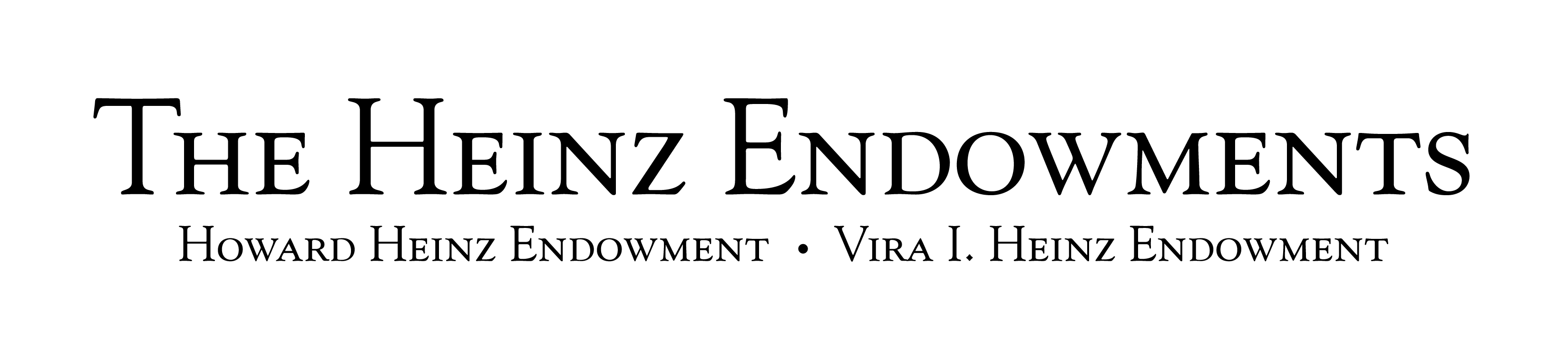 The Heinz Endowments logo
