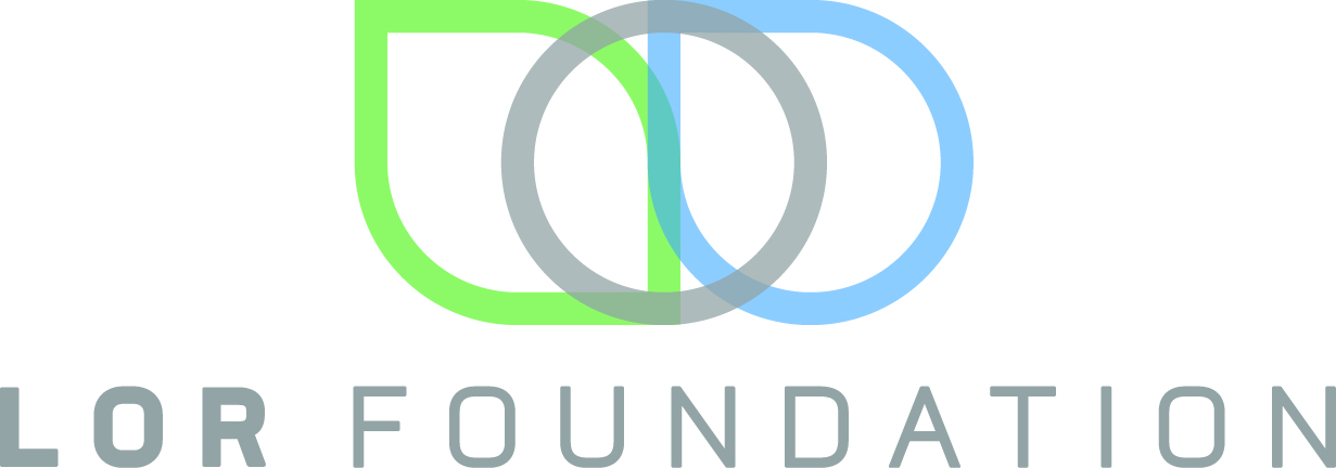 LOR Foundation logo