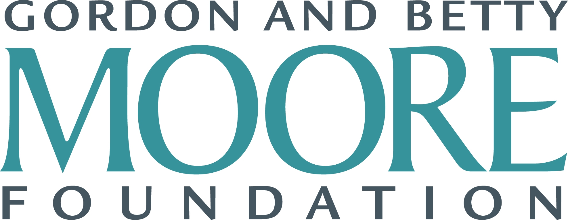 Gordon & Betty Moore Foundation logo