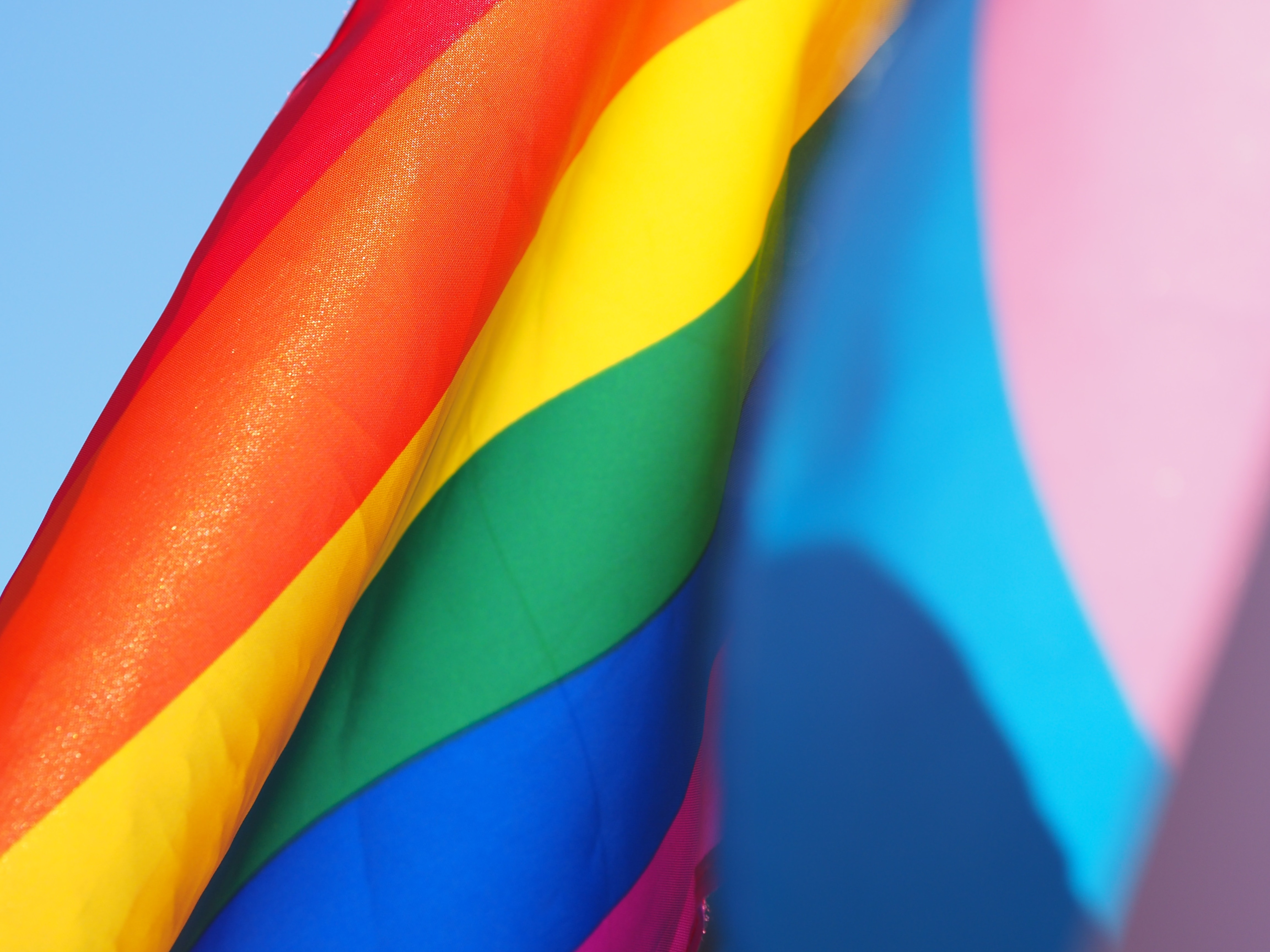 WEBINAR: Everything You Wanted to Know About Transgender